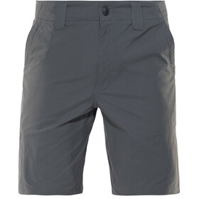 Royal Robbins Everyday Traveler Shorts Men Charcoal
